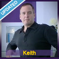 Keith's testimony, Sonya Natural Holistic Centre slimming program