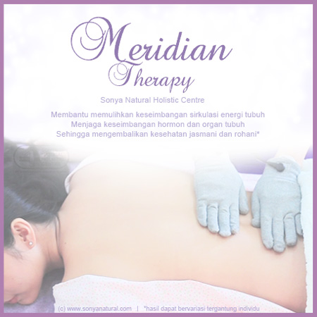 image meridian therapy di SNHC